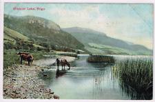 IRELAND - Co. SLIGO - Glencar Lake - c1908