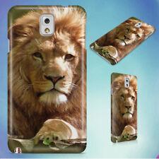 LION HARD CASE FOR SAMSUNG GALAXY PHONES