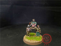 1/56 28mm Ancient WAB DPS painted Gallic Chieftain GH2332