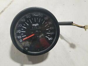 1999 Yamaha SRX 600 700 Speedometer Snowmobile Gauge Speedo Speed 4348 Miles