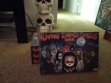 Living Dead Dolls Board Game