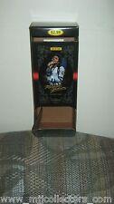 MICHAEL JACKSON PANINI 2011 ORIGINAL US PROMO TARGET GRAVITY FEED BOX MINT NO CD