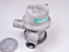 82 KAWASAKI KZ550 LTD CYLINDER HEAD AIR SWITCH VALVE ASY