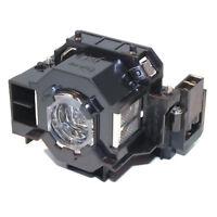 EUALFA ELPLP41 / V13H010L41 (Not Original) Lamp for EB-S62 Projector