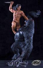 ARH STUDIOS Tarzan Primal Rage 1/4 Scale Statue  Figure IN STOCK