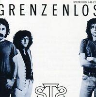 STS Grenzenlos (1985) [CD]