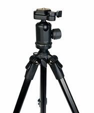Hahnel Triad 30 Lite Tripod Professional 4-Section Ball Head Camera Tripod
