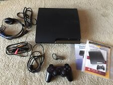 Sony PlayStation 3 160gb With Accessories