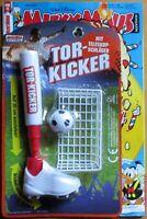 Micky Maus Magazin  Nr. 12/2020  mit Tor-Kicker - Egmont Ehapa - ungelesen