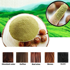 Natural Plant Henna Powder Temporary Dye Chalk Paint Colorful Dyes Hair Color
