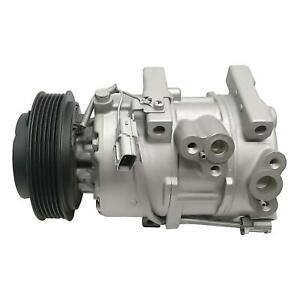 Reman AC Compressor Fits Kia Sportage, Hyundai Tucson 2011 2012 2013 2014 2015