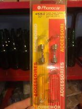 Fusibili Phonocar 10x38mm 30A 4/526.2 due pezzi