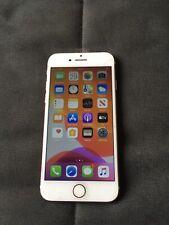 Apple iPhone 7 128GB Rosa Oro (Desbloqueado) A1778. grado A reformado (20)
