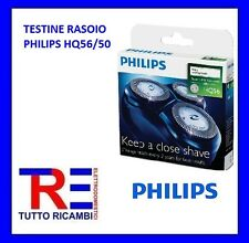 TESTINE RASOIO PHILIPS HQ56/50