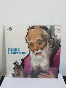 LP Père Léopold De Castelnuovo Père Mariano Editions Épîtres Avpcp 001 Mandic