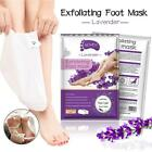 Exfoliating Peel Foot Peeling Mask Baby Soft Removes Hard Dead Skin Socks
