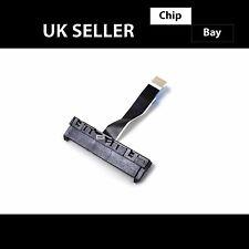 Genuino Dell Inspiron 15 15-3558 Adaptador De Disco Duro HDD Cable Conector