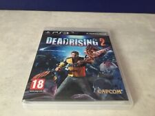 DEAD RISING 2 EDITION FR PAL SONY PLAYSTATION 3 PS3 COMPLET