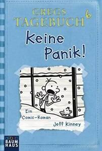 Keine Panik! - Paperback By Kinney, Jeff - VERY GOOD
