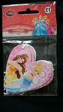10 Disney Princess gift tags NEW Belle Cinderella