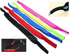 Glasses Band Neoprene Neck Cord Lanyard Sunglasses Grip Strap Sports Gym