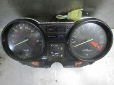 Honda 1981 CB900F Supersport Gauges Speedo & Tach Instruments Speedometer Clocks