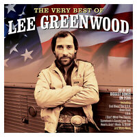 Lee Greenwood - The Very Best Of / Greatest Hits 2CD NEW/SEALED
