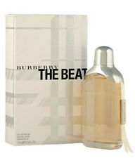 BURBERRY THE BEAT DONNA EDP NATURAL SPRAY VAPO - 75 ml