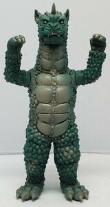 YMSF Y-MSF Godzilla villain GABARA 7 inch figure closed mouth version from Japan