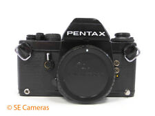 PENTAX LX 35MM SLR CAMERA BODY ONLY *EXCELLENT CONDITION*