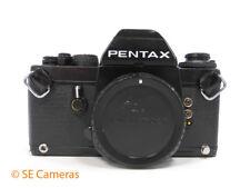 Pentax LX 35 mm Fotocamera Reflex Solo Corpo * ottime condizioni *