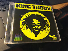 100% of Dub: Select Cuts by King Tubby cd
