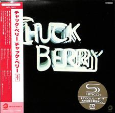 CHUCK BERRY-S/T-JAPAN MINI LP SHM-CD Ltd/Ed G00