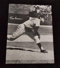 >Original/SCARCE 1974 Cheer Detergent New York Mets TOM SEAVER BASEBALL POSTER