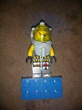 LEGO Atlantis Minifig Mini Figure Heroic Diver