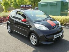 2007 Peugeot 107 1.0 Sport XS 3dr 106,000 Miles New MOT ONLY £20 A YEAR TAX