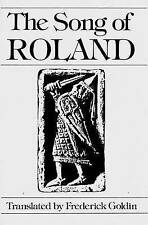 NEW The Song of Roland