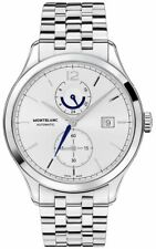112648   BRAND NEW MONTBLANC HERITAGE CHRONOMETRIE 41MM AUTOMATIC MENS WATCH