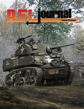 ASL Journal Issue 11, 25 Scenarios for Advanced Squad Leader, New! MMP