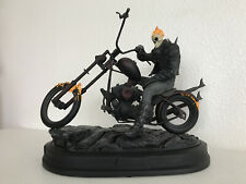 NEW Marvel Gentle Giant GHOST RIDER STATUE 1/6 scale (like Bowen) MIB