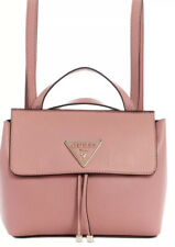 New Guess Aretha Crossbody converts to Backpack  bag messenger magnetic snap