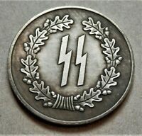 WW2.GERMAN COMMEMORATIVE COLLECTORS COIN S/S REICHSMARK