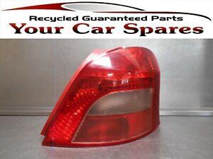 Toyota Yaris Rear Light Assembly Driver Side 3dr or 5dr Hatchback 05-10 Mk2