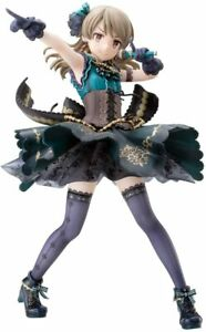 Used THE IDOLM@STER Cinderella Girls Nono Morikubo Gift For Answer ver. 1/7 PVC