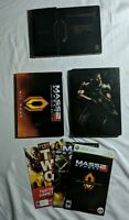 Mass Effect 2 Collector's Edition Microsoft Xbox 360 Video Game - Not 100%