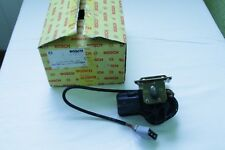 Electric headlight cleaning motor right BOSCH 0390206890 VOLVO 740 (NEW)