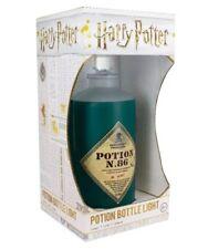 Harry Potter Light Potion Bottle 20 Cm USB Powered by Paladone