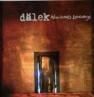 Dalek - Abandoned Language Neue CD