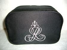RALPH LAUREN Toiletry Bag KULTURTASCHE Kosmetik Tasche Vanity Case Kulturbeutel