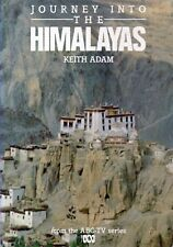Journey to the Himalayas - from the ABC-TV Series - Keith Adam P0460